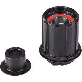 DT Swiss MTB Shimano 9/10/11 Rotor Set voor 142/148/12 mm TA, 3-Pawl naven